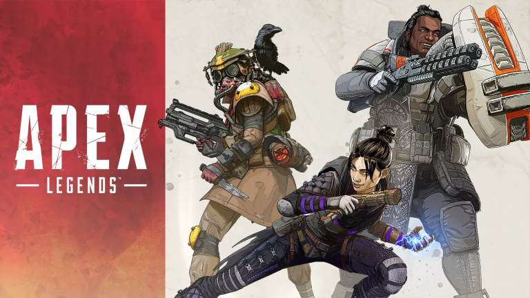 Twitch : Apex Legends a stoppé la série de Fortnite en février