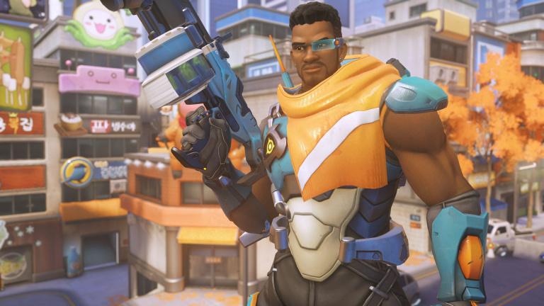 Overwatch : Baptiste s'offre un premier skin légendaire
