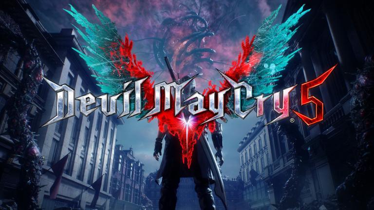 Devil May Cry 5 : nos guides et astuces pour bien débuter