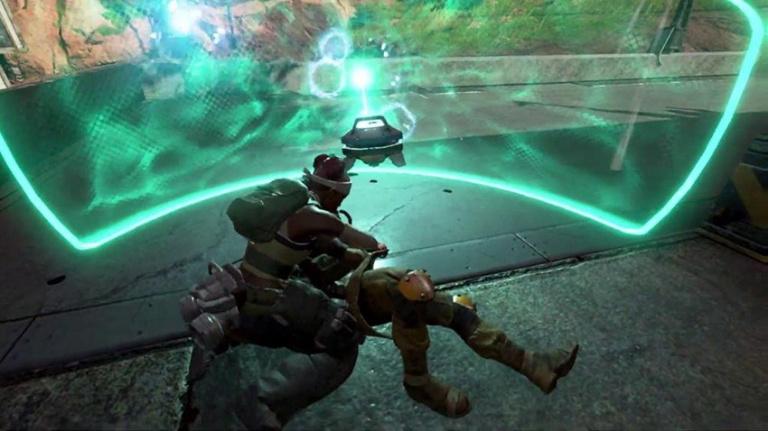 Apex Legends : comment optimiser la capacité passive de Lifeline, l'astuce à connaître