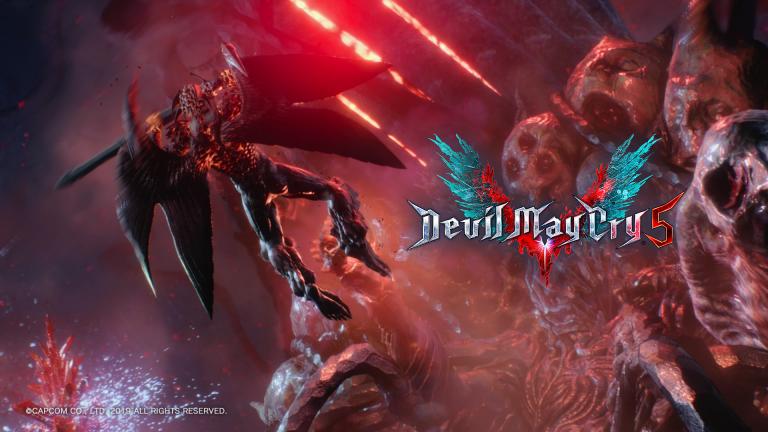 Devil May Cry 5 : Capcom évoque une sortie du jeu sur Switch