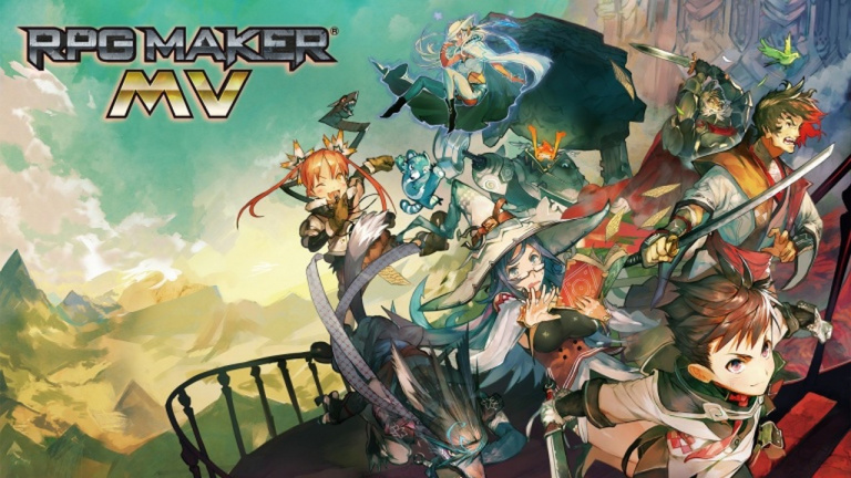 RPG Maker MV : la version Xbox One annulée