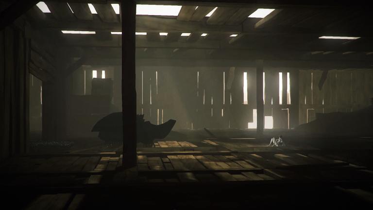 Stela : SkyBox Labs dévoile son cinematic platformer labélisé ID@Xbox