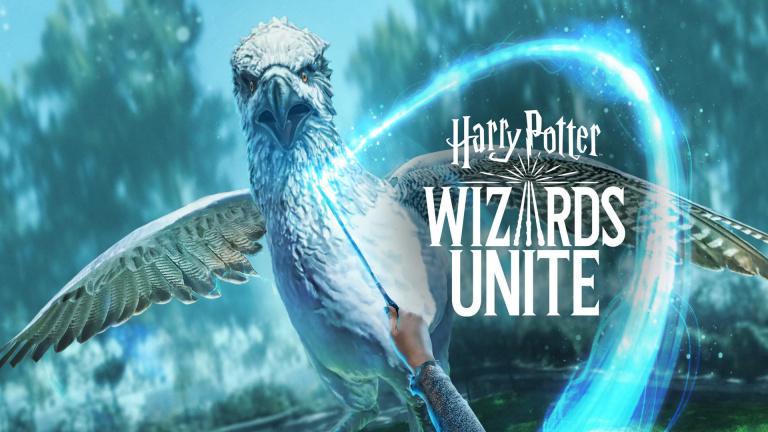 Wizards Unite, les préinscriptions sont ouvertes — Harry Potter