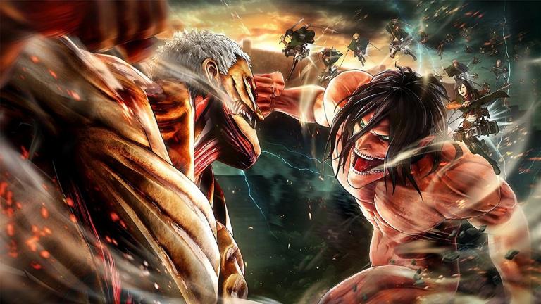 L'Attaque des Titans 2 : vers une édition Final Battle pour le jeu de Koei Tecmo ?
