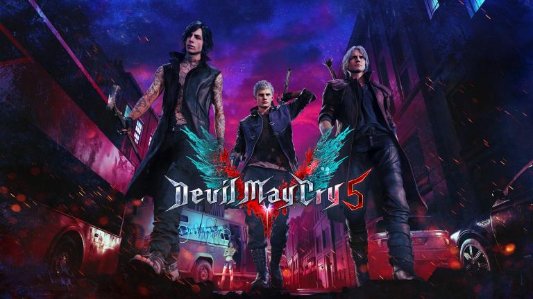 Devil May Cry 5, fragments de démonite, missions secrètes… tous nos guides des quêtes annexes