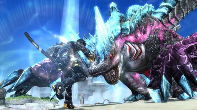 Phantasy Star Online 2 s'entoure d'un million de joueurs sur PS4