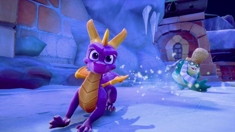 Activision ajoute finalement des sous-titres à Spyro Reignited Trilogy