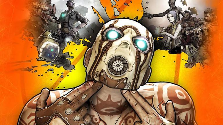 Borderlands 3 : L'annonce du titre teasée par Gearbox ?