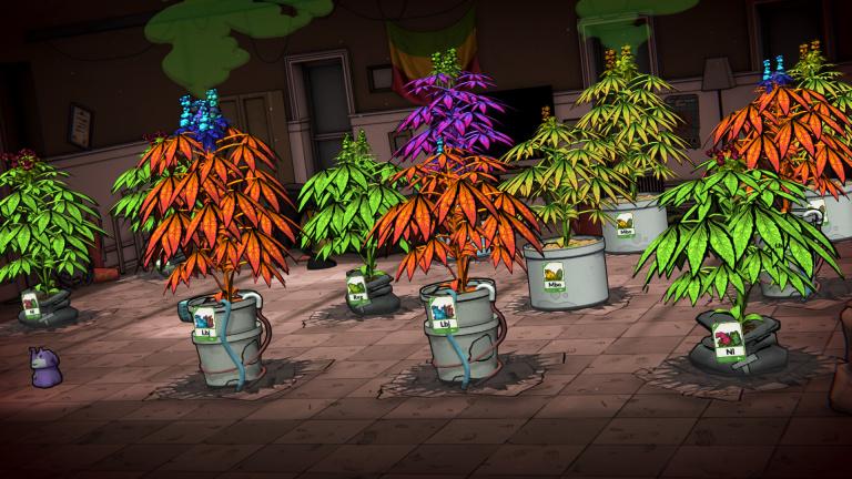 Weedcraft Inc : le titre enfumé révèle sa date de sortie