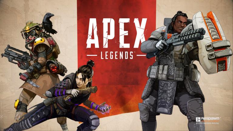 Apex Legends : Ninja aurait été payé 1 million de dollars par EA pour faire la promotion du jeu