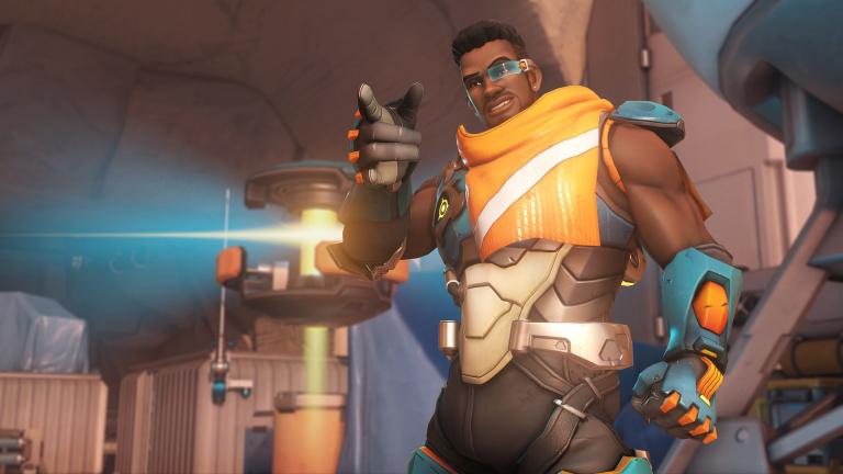 Overwatch : Baptiste arrive la semaine prochaine sur les serveurs officiels