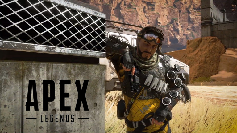 Apex Legends :  comment frapper encore plus vite au corps à corps
