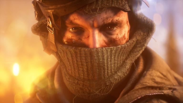 Le mode battle royale de Battlefield V se trouve une date de sortie