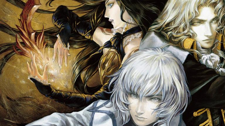 Castlevania : Harmony of Despair devient rétrocompatible sur Xbox One