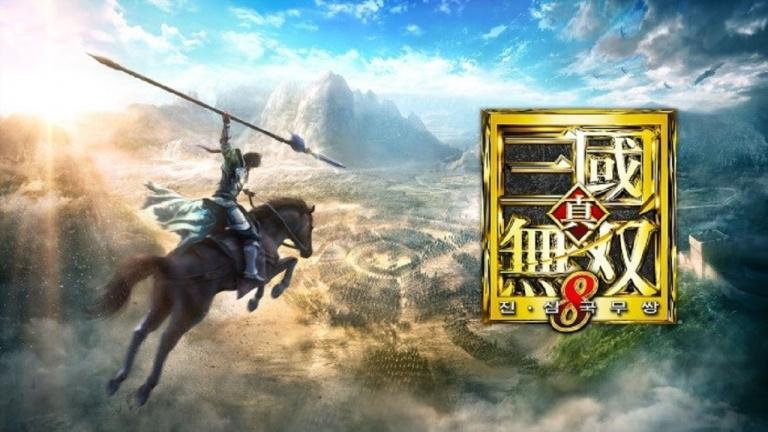 Dynasty Warriors 9 Mobile annoncé sur smartphones