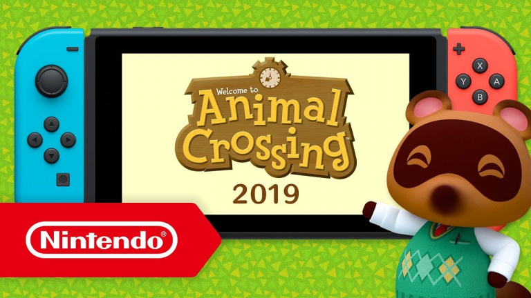 Animal Crossing Switch : Sortie prévue en septembre ?