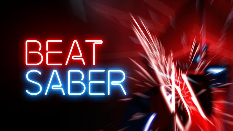 Beat Saber a franchi le millions d'exemplaires vendus
