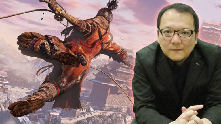 Hidetaka Miyazaki évoque la création de Sekiro Shadows Die Twice