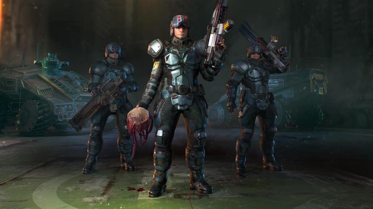 Phoenix Point : Julian Gollop répond aux réactions sur le partenariat Epic Games