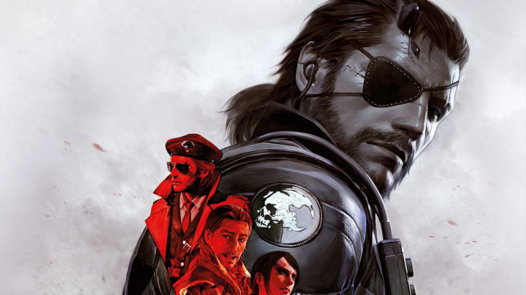 Metal Gear : 54,5 millions de jeux vendus pour la licence de Konami