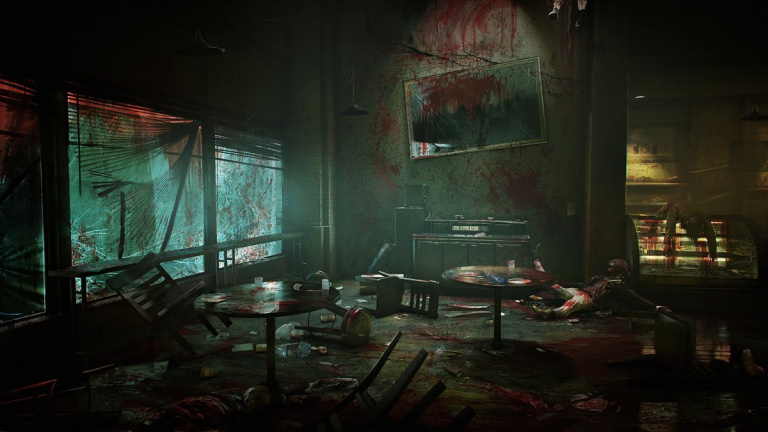 Vampire : The Masquerade - Paradox continue son teasing avant l'annonce du 21 mars