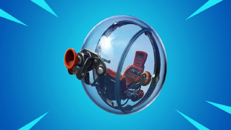 Fortnite : La bulle mobile temporairement retirée puis réintégrée