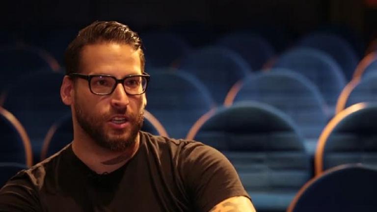 Le directeur artistique de Deus Ex quitte Eidos Montréal