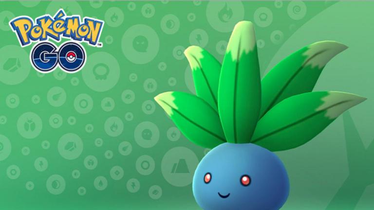 Pokémon Go : Que faire pendant l'event autour du type plante ?