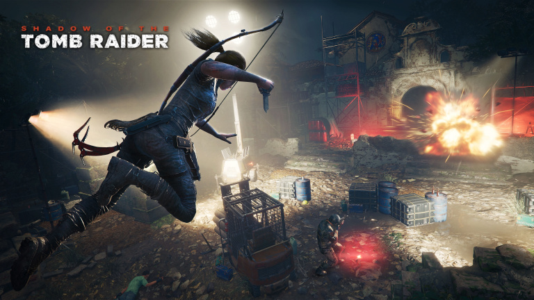 "Shadow of the Tomb Raider, guide DLC ""Le cœur du serpent"" : soluce de la mission et du nouveau tombeau"