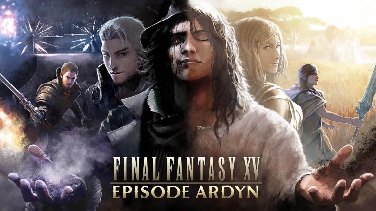 Final Fantasy XV : Episode Ardyn - Square Enix va présenter le DLC en stream
