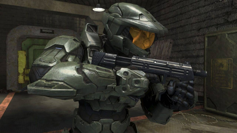 Halo Master Chief Collection : le Play Anywhere est incertain