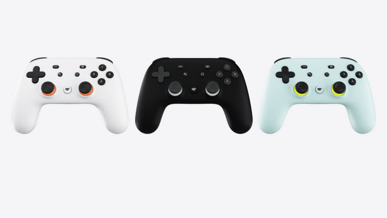 GDC 2019 : Google dévoile Stadia, sa plateforme cloud gaming