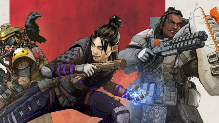 Apex Legends : pas de loot boxes dans les battle pass belges