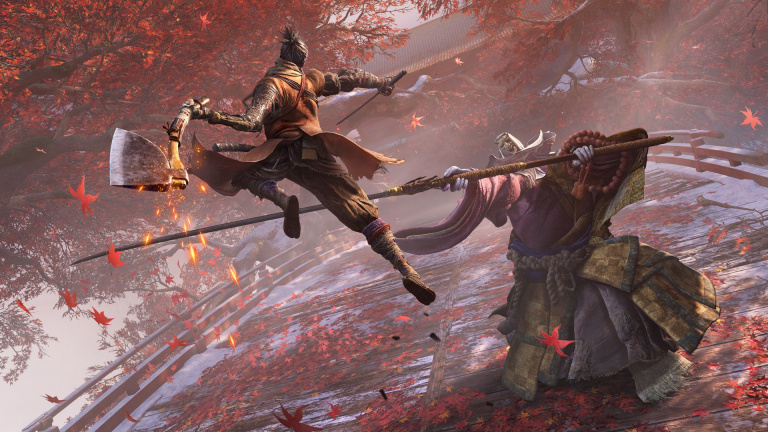 Amazon Game Week : Sekiro Shadows Die Twice et Forza Horizon 4 à moins 21% et 49%