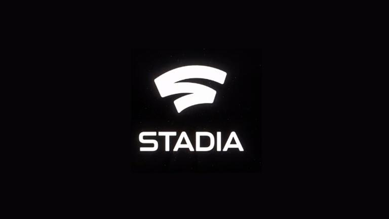 Le code Konami se cache sur le site de Google Stadia