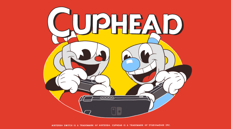 Cuphead s'invite sur Switch en avril prochain