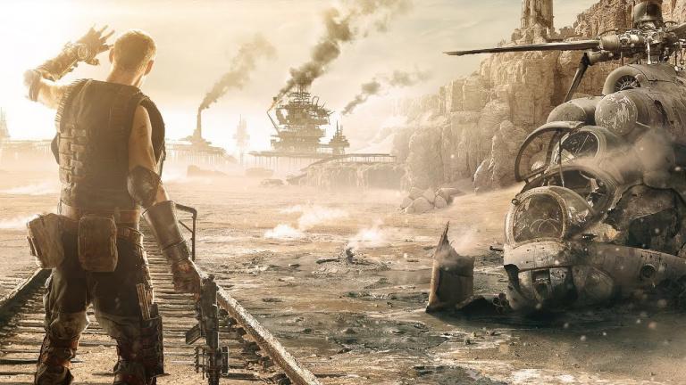 GDC 2019 : Metro Exodus démarre mieux que Last Light sur l'Epic Games Store