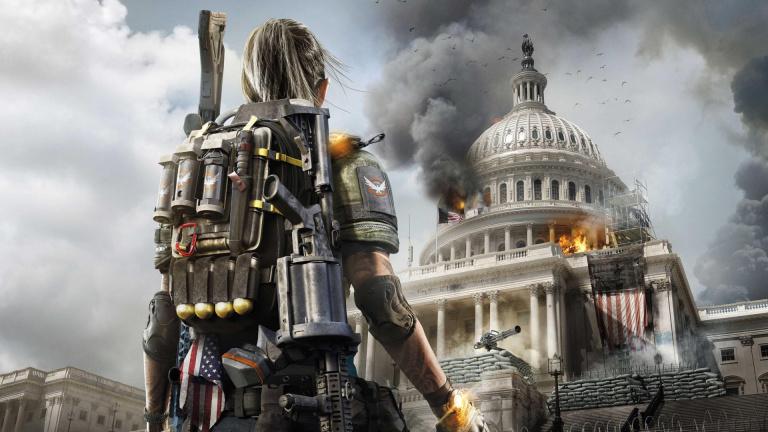 GDC 2019 : satisfait des ventes Epic Games Store de The Division 2, Ubisoft double la mise