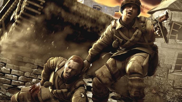 Brothers in Arms : Hell's Highway et AirMech Arena deviennent rétrocompatibles sur Xbox One