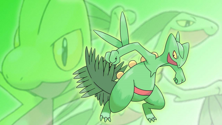 Pokémon Go, Community Day : le guide complet de l'event autour d'Arcko, Massko et Jungko !