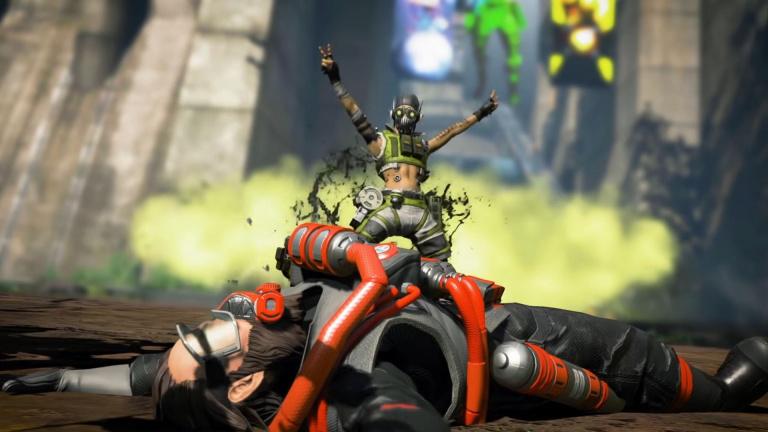 Apex Legends : le battle royale a généré environ 92 millions de dollars en février