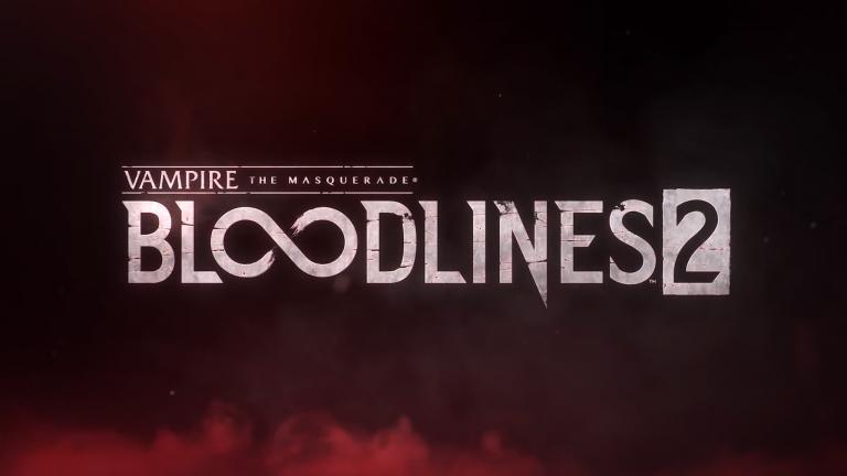 Chris Avellone travaille (aussi) sur Vampire : The Masquerade - Bloodlines 2