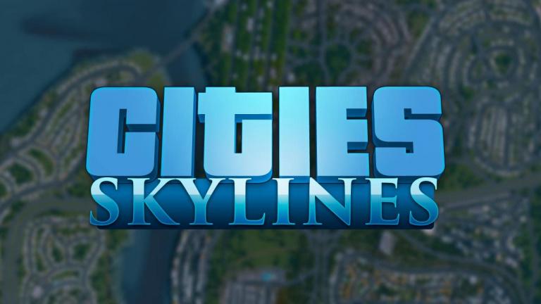 Cities Skylines s'offre un week-end gratuit sur Steam