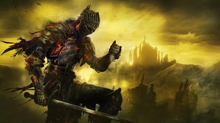 """""""Soulsborne"""" : Un streamer termine d'affilée les jeux From Software sans se faire toucher"""