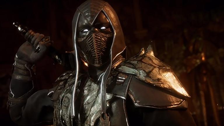 Mortal Kombat 11 : Au tour de Noob Saibot de rejoindre le casting en vidéo