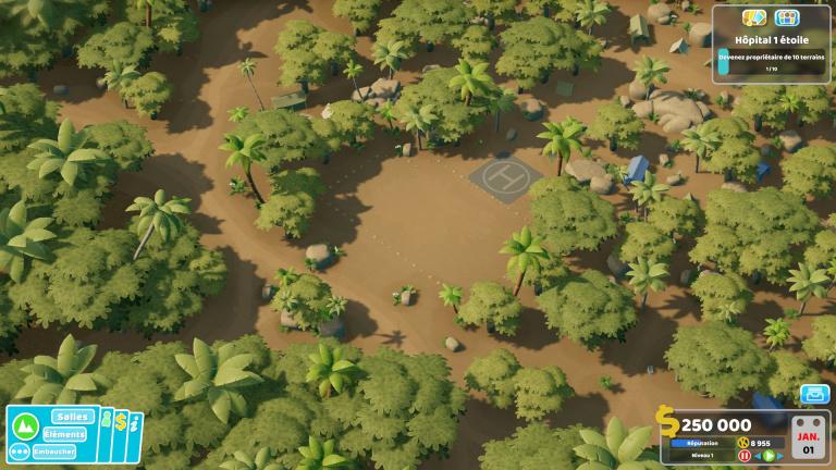 Jungle Ancestrale (DLC)