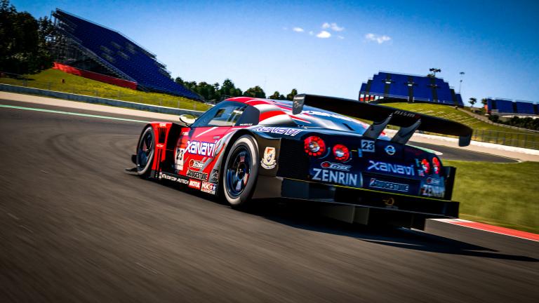 Gran Turismo Sport : et de cinq nouveaux bolides la semaine prochaine