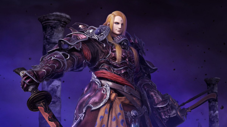 Dissidia : Final Fantasy NT ajoute Zenos yae Galvus (FF XIV) à son roster