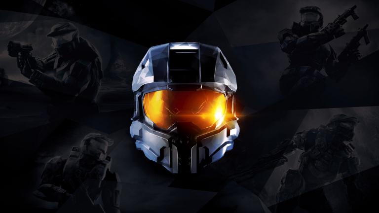 Halo : The Master Chief Collection - l'intégration de Halo 5 n'est pas prévue pour le moment